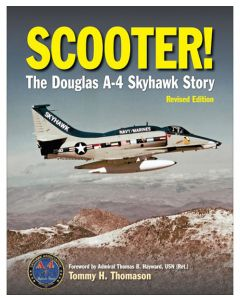 Scooter! The Douglas A-4 Skyhawk Story