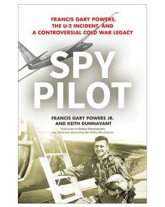 Spy Pilot: Francis Gary Powers