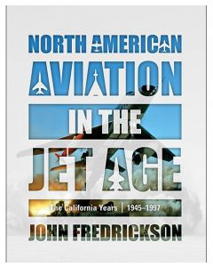 North American Aviation in the Jet Age