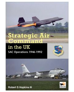 Strategic Air Command in the UK