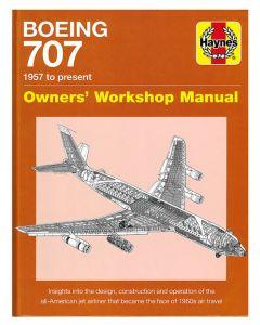 Boeing 707 Haynes Owners' Workshop Manual