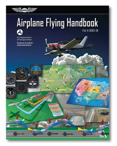 Airplane Flying Handbook 3rd Edition