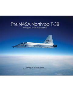The NASA Northrop T-38