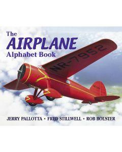 The Airplane: Alphabet Book
