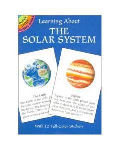 Learning About The Solar System