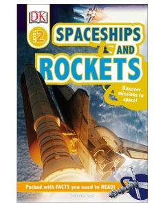 DK Spaceships and Rockets