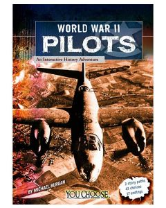 World War II Pilots Interactive History Adventure