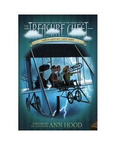The Treasure Chest Amelia Earhart: Lady Lindy