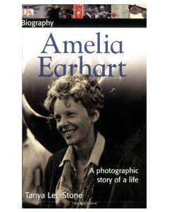 DK Biography  Amelia Earhart