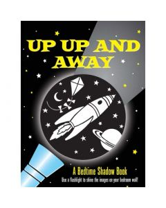 Up, Up, and Away! Shadow Book