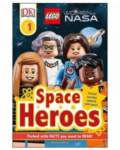 LEGO Women of NASA: Space Heroes