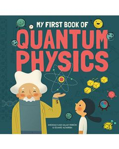 My First Book Quantum Physics