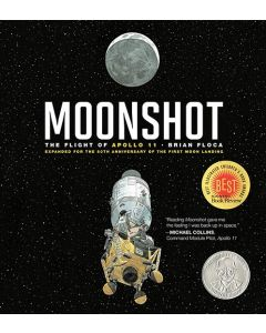 Moonshot: Flight of Apollo 11