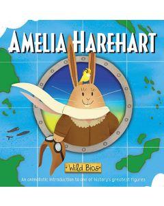 Amelia Harehart Wild Bios