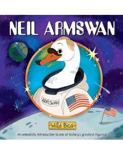 Neil Armswan Wild Bios