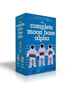 The Complete Moon Base Alpha Books
