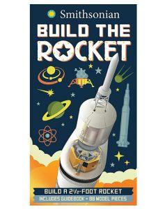 Build the Rocket Book and Rocket Model