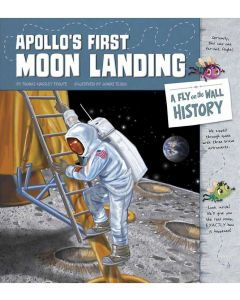Apollo's First Moon Landing