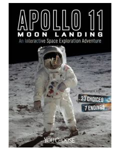 You Choose: Apollo 11 Moon Landing