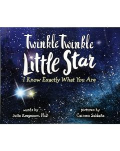 Twinkle Twinkle Little Star, I Know What You Are