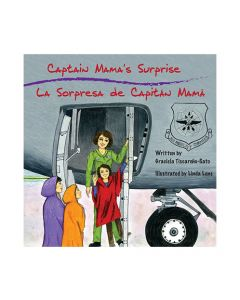 Captain Mama's Surprise