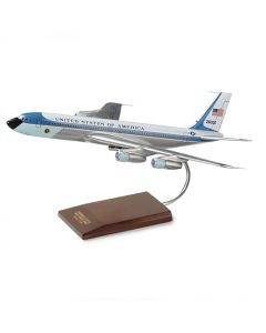 Air Force One Boeing VC-137C 1:100 Model