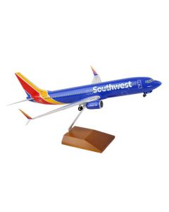 Southwest Airlines Boeing 737-800 1:100 Model