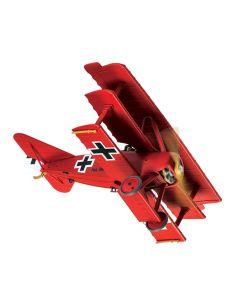Corgi Fokker Dr.I, Manfred von Richthofen 1/48