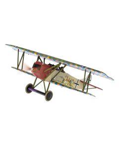 Fokker D.VII Seven Swabians Corgi 1:48 Model