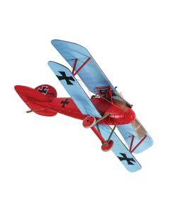Corgi Albatros D.V Manfred von Richthofen 1/48