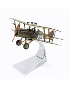 S.E.5a Maj. Pickthorn No. 84 Sqn. Corgi 1:48 Model