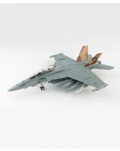 EA-18G Growler VAQ-132 Scorpions 1:72 Model