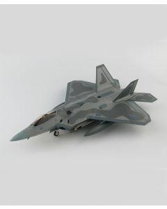"""Lockheed F-22A Raptor 43rd FS, """"Hornets"""" 1/72"""