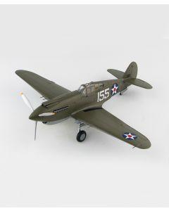 Curtiss P-40B Warhawk 47th PS 15th PG 1:48 Model