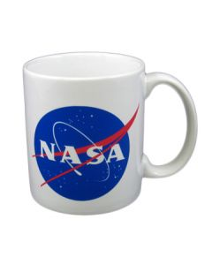 NASA Vector 11 oz Mug
