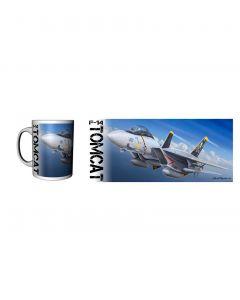 F-14 15oz Tomcat Mug