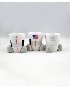 Rocket Fuel Shotglass