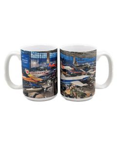 Great Gallery Panorama 15oz Mug