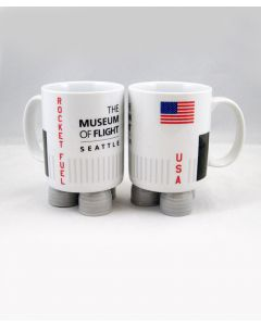 Rocket Fuel Mug