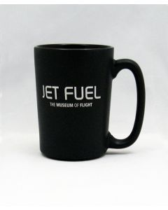 Black Jet Fuel El Grande 15oz Mug