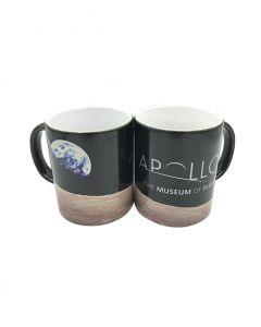 Apollo Earthrise 11 oz Magic Mug