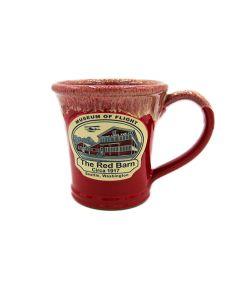 Red Barn Circa 1917 10 oz. mug