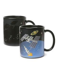 Space Morph Mug
