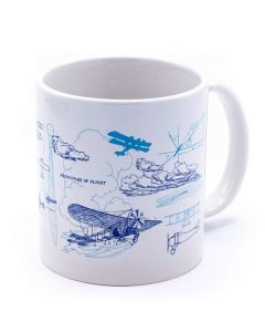 Flight 20oz Mega Mug