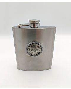 Tranquility Base Benchmark 7oz Flask