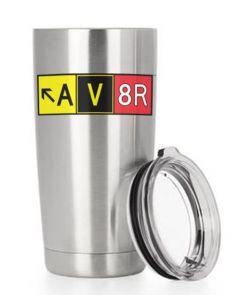 AV8R Travel Tumbler