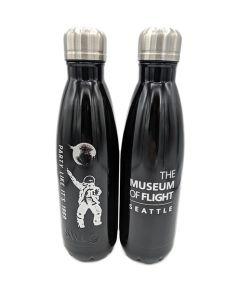 Disco Astronaut Black 17oz Bottle