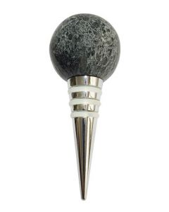 Glass Moon Wine Stopper