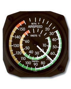 Airspeed Temp Gauge
