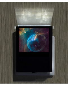 The Bubble Nebula LED Night Light
